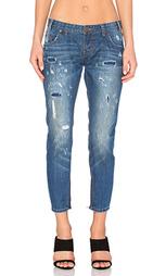 Узкие джинсы freebirds - One Teaspoon