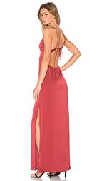 Макси платье - Capulet