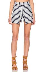 Юбка-шорты stripe - Lavish Alice