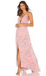 Макси платье malena - Karina Grimaldi