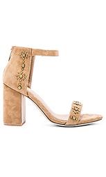 Обувь на каблуке lois - RAYE