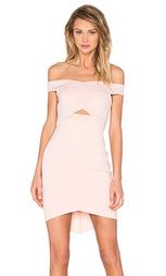 Мини-платье с открытыми плечами desert of paradise - BEC&BRIDGE Bec&;Bridge
