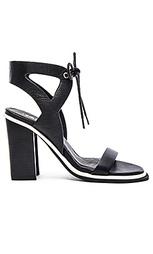Туфли на каблуке dolly - Sol Sana