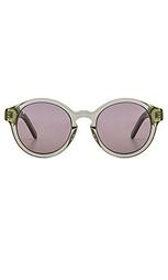 Солнцезащитные очки flowers - RAEN