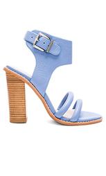 Обувь на каблуке tiki - Sol Sana