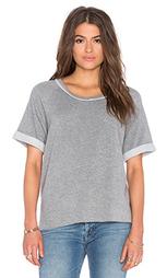 Флисовая футболка с коротким рукавом - Stateside