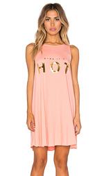 Платье cassidy - Wildfox Couture