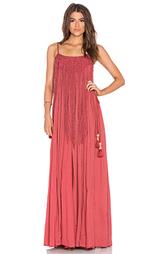 Макси платье stila - TRYB212