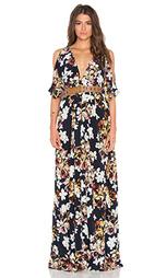 Платье jaden - TRYB212