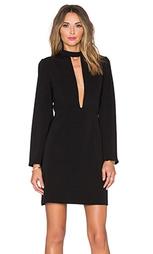 Вечернее платье с вырезом спереди - JILL JILL STUART