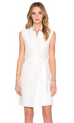 Платье с жилеткой montego - Acler