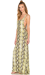 Макси платье pilar - Indah