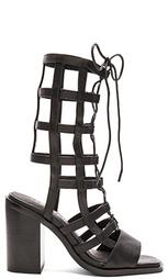 Обувь на каблуке ebony - Sol Sana
