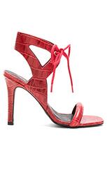 Обувь на каблуке denver - Sol Sana