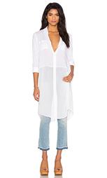 Комбинированная блуза - BCBGeneration