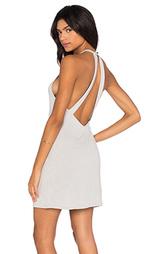 Мини платье - Lanston