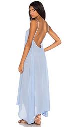 Макси платье - Bobi