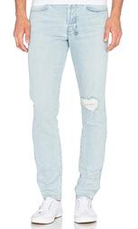 Облегающие джинсы van winkle - Ksubi