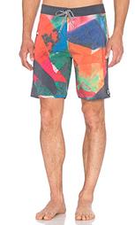 Плавательные шорты larry - Captain Fin