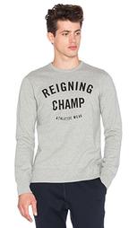 Рубашка с круглым вырезом gym - Reigning Champ