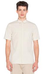 Рубашка с коротким рукавом - Helmut Lang