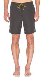 Плавательные шорты pocketeer half-breed - Captain Fin