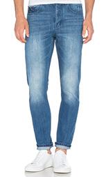 Облегающие джинсы - I Love Ugly