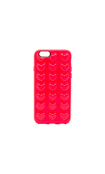 Чехол для телефона jelly heart - Marc Jacobs