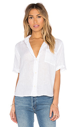 Укороченная рубашка matty - CP SHADES