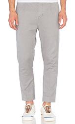 Укороченные брюки ditch - OUTERKNOWN