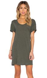 Мини платье t shirt - Lanston