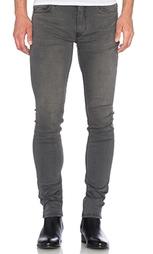 Джинсы jeans 25 - BLK DNM