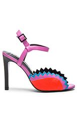 Обувь на каблуке gretchen - KAT MACONIE