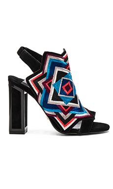 Обувь на каблуке india - KAT MACONIE