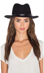 Шляпа messer - Brixton