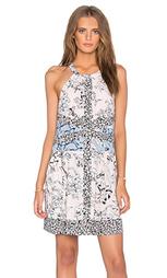 Платье sharlot - BCBGMAXAZRIA
