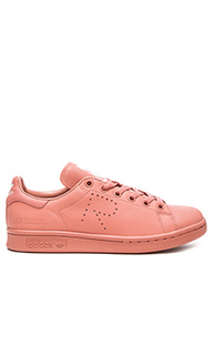 Кроссовки stan smith - adidas by Raf Simons