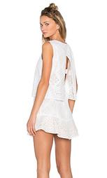 Мини платье vivian - BCBGMAXAZRIA