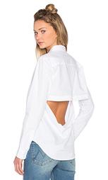 Рубашка с длинным рукавом fiona - Obey