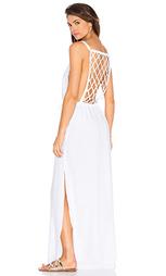 Макси платье - Lenny Niemeyer