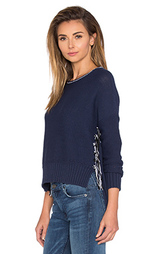 Свитер tassel pullover - DEREK LAM 10 CROSBY