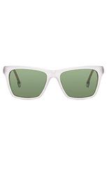Солнцезащитные очки pelton - Steven Alan