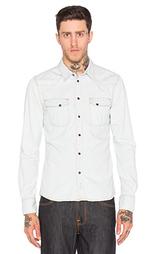 Рубашка с длинными рукавами jonis - Nudie Jeans