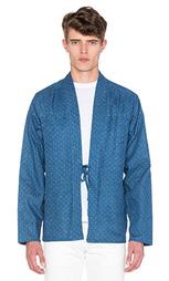 Рубашка-кимоно - Naked & Famous Denim