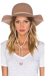 Фетровая шляпа gambier - Herschel Supply Co.