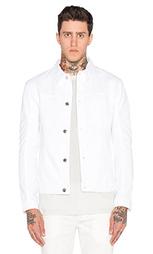 Джинсовая куртка - Helmut Lang