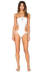 Слитный купальник festival - Frankie's Bikinis