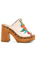 Обувь на каблуке woodrow - Jeffrey Campbell