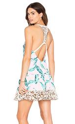 Платье leafy - Maaji