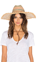 Пляжная шляпа - Hat Attack